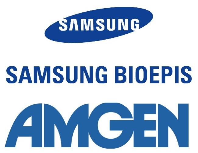 amgen withdraws patent suit against samsung bioepis rh koreaherald com