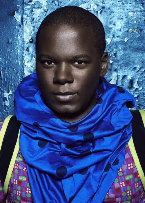 Angolan musician, creative director and producer Coreon Du (Courtesy of Coreon Du)