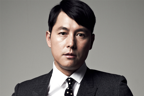 Actor Jung Woo-sung (Red Brick House Entertainment)