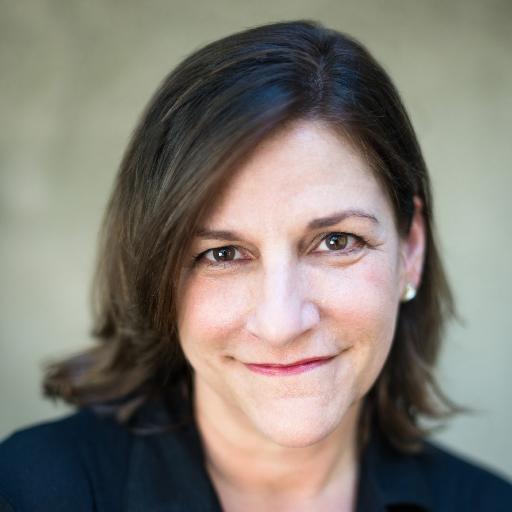 Cynthia D'Aprix Sweeney (Author's Twitter)