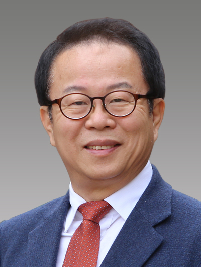 Oh Joon-ho, professor of Korea Advanced Institute of Science and Technology