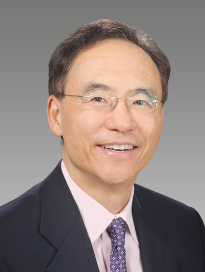 Larry Kwak, director of the Toni Stephenson Lymphoma Center at City of Hope Hospital in Los Angeles