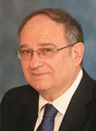 Peretz Lavie, president of Israel Institute of Technology