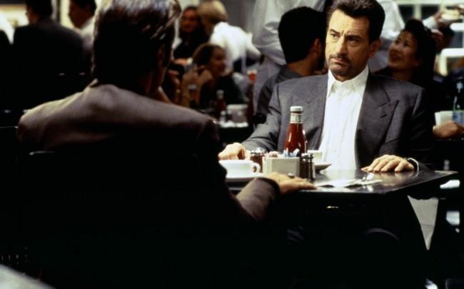 "Screenshot of Michael Mann's acclaimed thriller ""Heat"" (Warner Bros.)"
