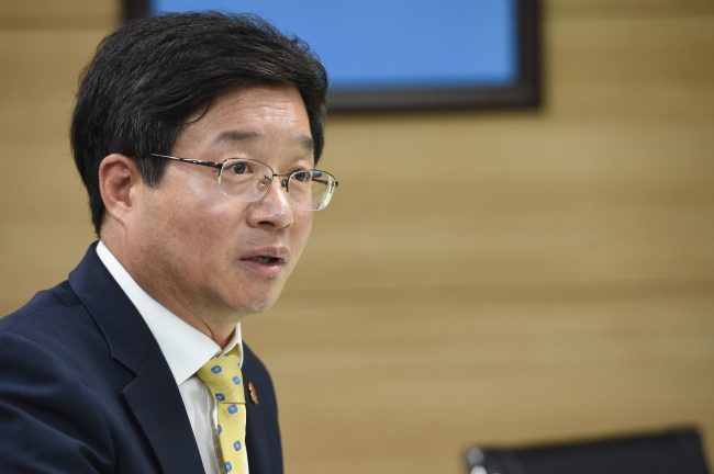 Suwon Mayor Yeom Tae-young (Suwon City)