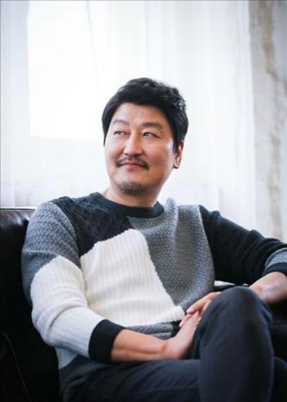 Song Kang-ho (Yonhap)
