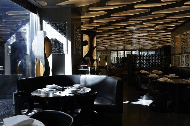10 Corso Como Seoul Cafe (Samsung C&T Fashion Group)