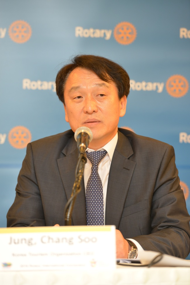 Rotary International Convention set to be Korea's largest multicultural gathering