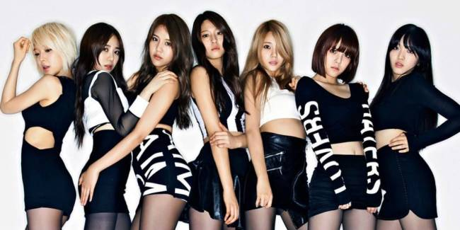 AOA (FNC Entertainment)