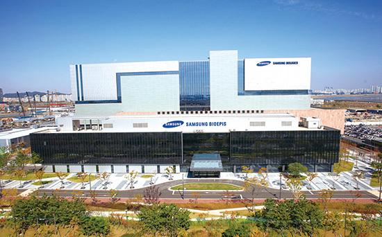 Samsung Bioepis submits Remicade biosimilar to U.S. FDA
