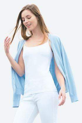 UNIQLO's Airism products for women (UNIQLO)