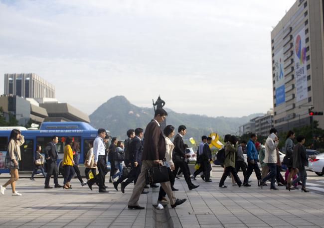 Horas Extras Ainda São Sinal De Diligência Na Coreia Do Sul