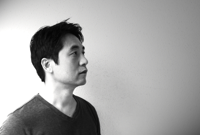Kim Hyun-seok of June Architects (Korea Architects Institute)