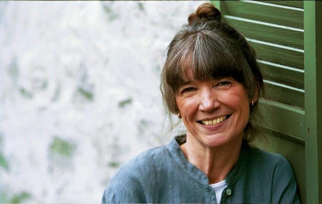 Pulitzer Prize-winning American novelist Anne Tyler (Official Facebook)