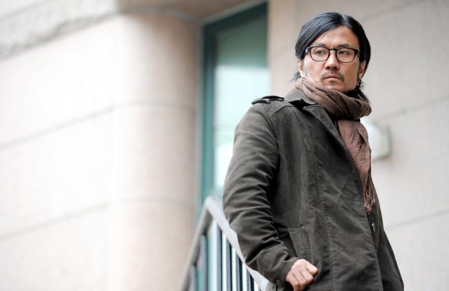 Lee Juno (The Korea Herald)