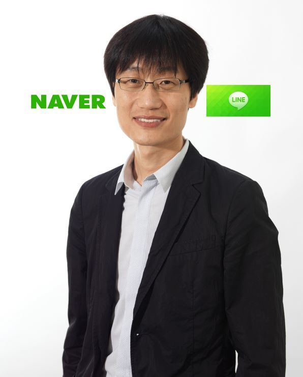 Naver board chairman Lee Hae-jin