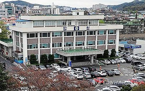 Daejeon District Court, Cheonan branch (Yonhap)