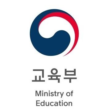 �ล�าร���หารู�ภา�สำหรั� ministry of education korea
