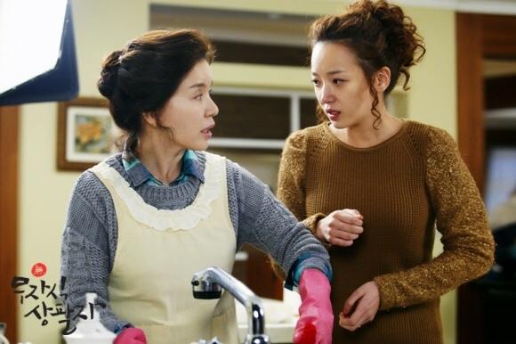 Sogras E Noras Coreanas, Duas Gerações Em Conflito