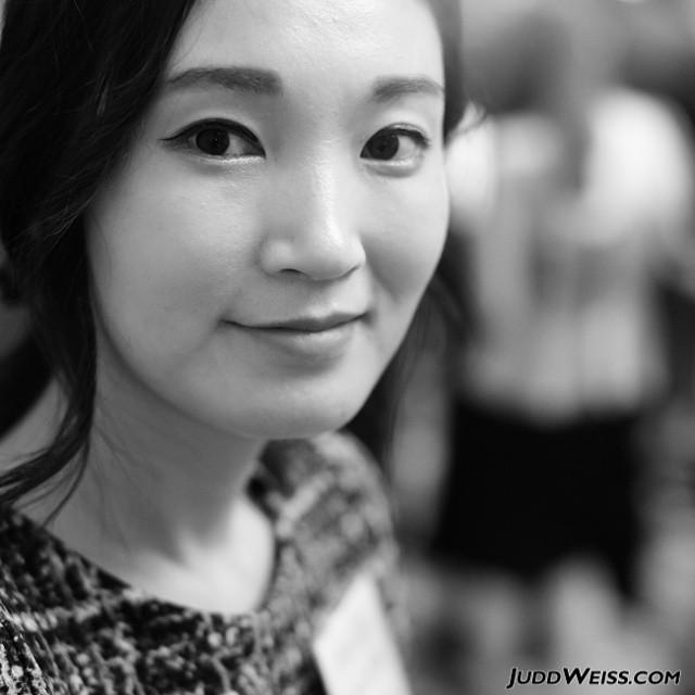 Cherie Yang (Judd Weiss)