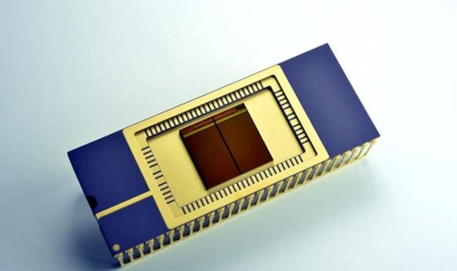 Samsung Electronics' V-NAND memory chip