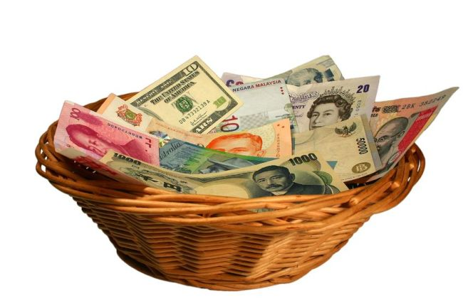 Forex dinar iraq