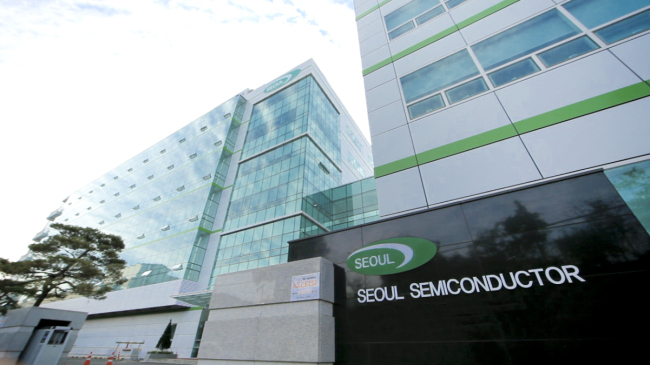 Seoul Semiconductor to invest US$300m in Vietnam