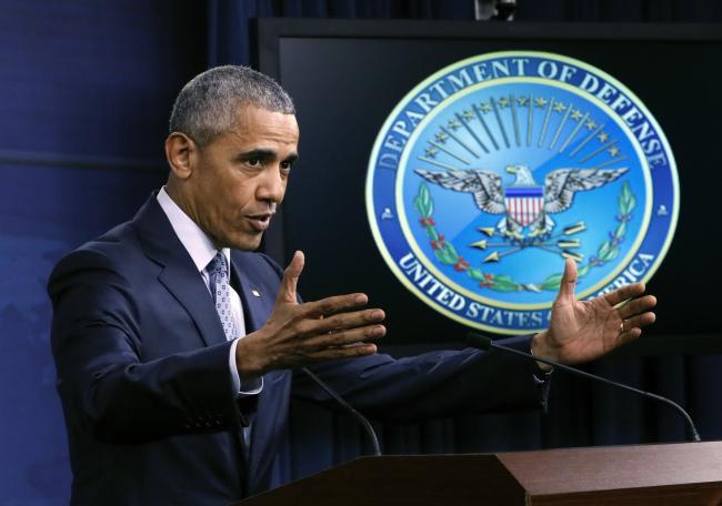 U.S. president Barack Obama (yonhap)