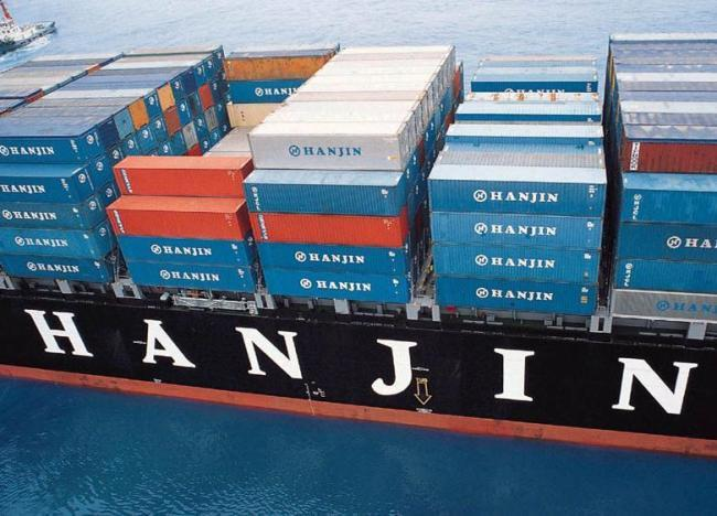 Seoul eyes consolidation as Hanjin Shipping files for receivership