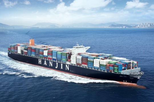 S. Korea's Hanjin Shipping on verge of entering court receivership