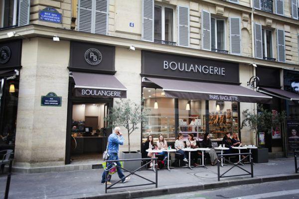 Paris Baquette in Paris SPC