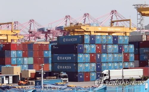 Hanjin gets USA protection order to allow vessels into port to unload