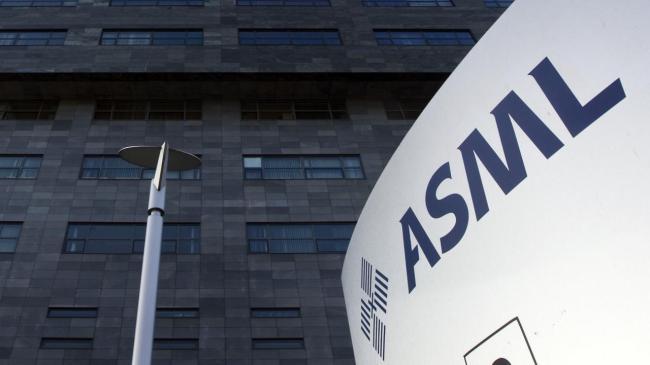 Markas ASML, produsen semikonduktor ternama Belanda (gambar dari: www.koreaherald.com/view.php?ud=20160920000972)