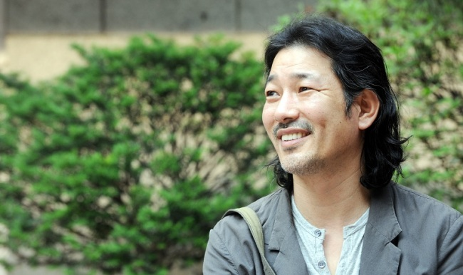 Park Jung-de (Seoul International Writers' Festival)