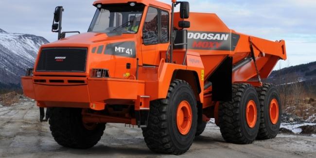 Doosan Bobcat Withdraws $2.2 Bln IPO Plan