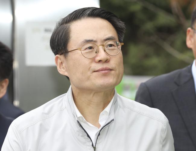 Agricultural Minister Kim Jae-soo(Yonhap)