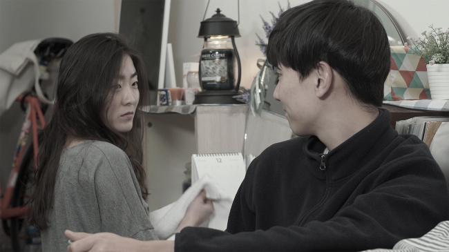 "Kim Eui-gon's ""Second Winter"" (BIFF)"