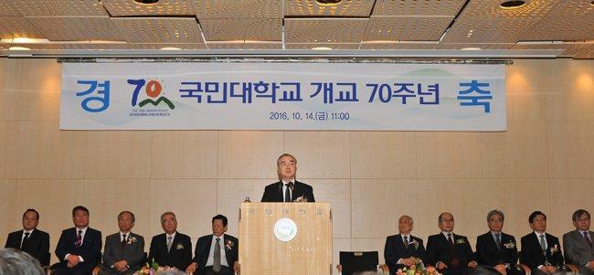 (Kookmin University)