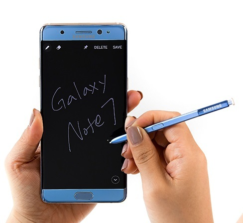 Samsung's losses from Note 7 disaster keep mounting