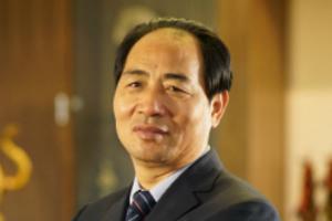 Cayman Golden Century Wheel CEO Zhu Chenghua