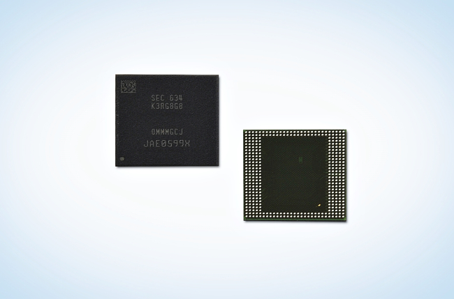 Samsung Launches New 10nm 8GB RAM For Smartphones And Tablets