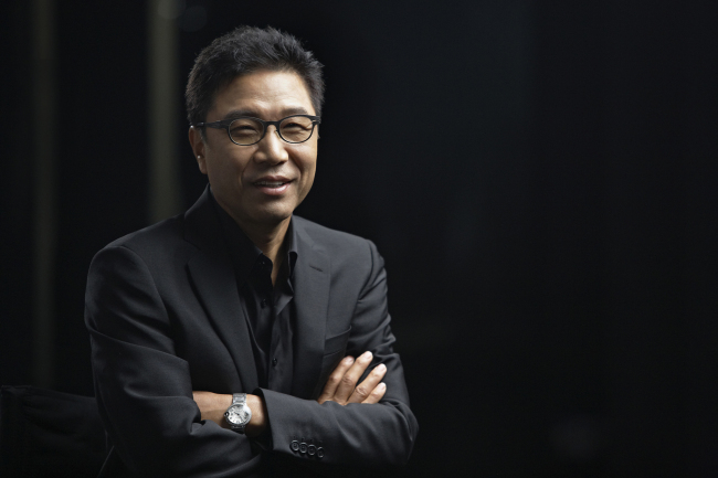SM Entertainmnet Chairman Lee Soo-man