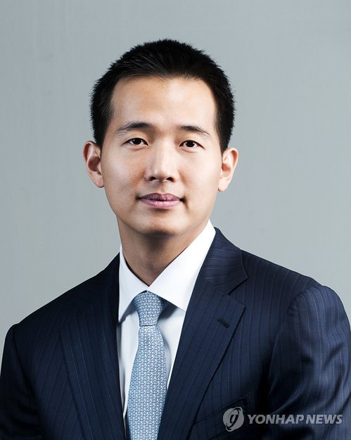 Hanhwa Q Cells Chief Commercial Officer Kim Dong-kwan