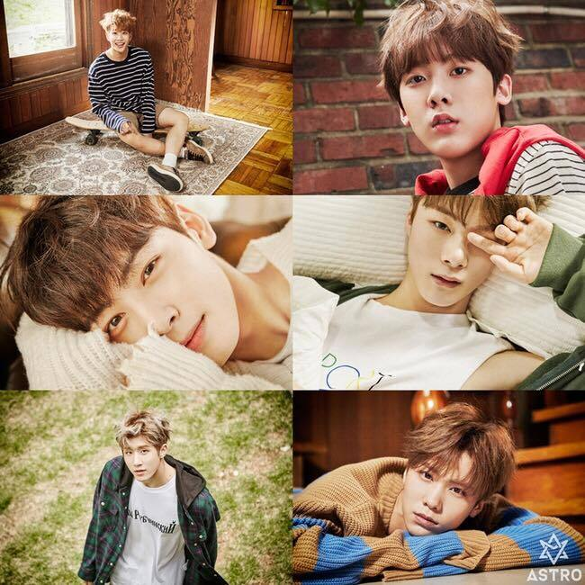 Astro, Snuper To Return This Month