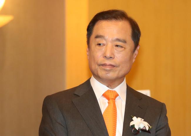 Kim Byong-joon (Yonhap)