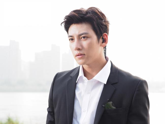 Ji Chang-wook stars in