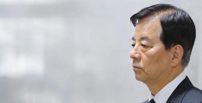 Seoul's Defense Minister Han Min-koo (Yonhap)