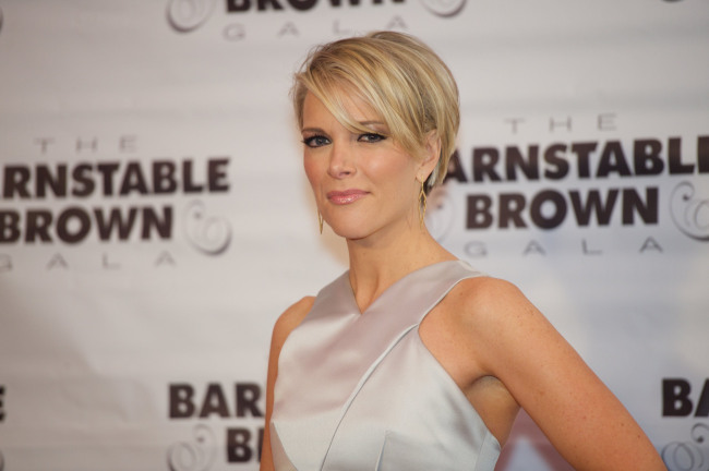American news anchor Megyn Kelly (Tribune Service News)