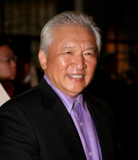 Cho Tae-Kwon, chairman of KwangJuYo (CICI)