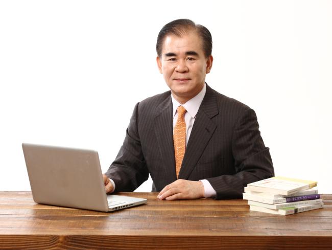 Gyeonggi Pyeongtaek Port Corporation CEO Choi Gwang-il (GPPC)